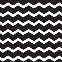 Black Chevron swatch-img