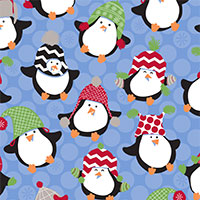 Penguin Party swatch-img