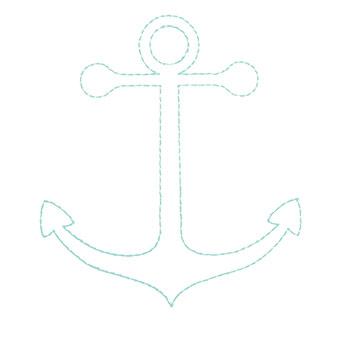 Anchor Icon-It