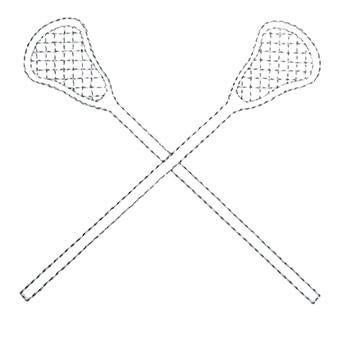 Lacrosse Icon-It