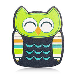 Manicure Nail File in Owl - 3009
