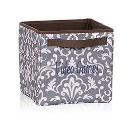 Your Way® Junior Cube in Grey Parisian Pop - 4166