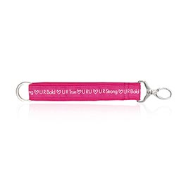 Hang-It-Up Key Fob (URU) in U R U Words - 4215