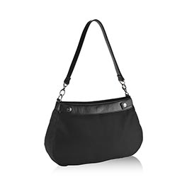 Suite Skirt Purse in Black - 4238
