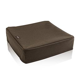 Your Way® Junior Cube Lid in Brown - 4244
