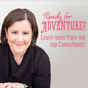 Ready for adventure? Learn more from our top Consultants
