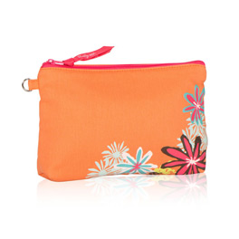 Mini Zipper Pouch - 3013