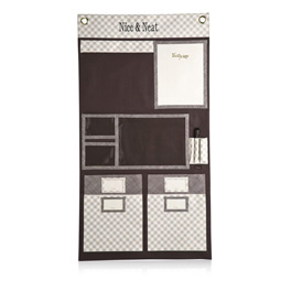 Hang-Up Home Organizer - 3458