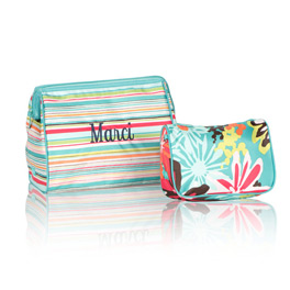 Cosmetic Bag Set - 4123