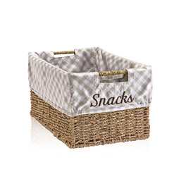 Your Way® Rectangle Basket Liner - 4153