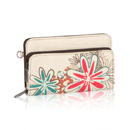 Free to Be™ Soft Wallet - 4225