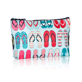 Medium Thermal Zipper Pouch - 4363