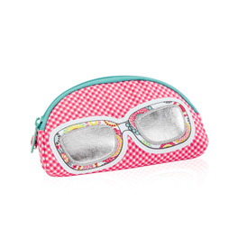 Soft Eyeglass Case - 4443