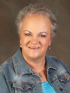 Lynn McCutcheon