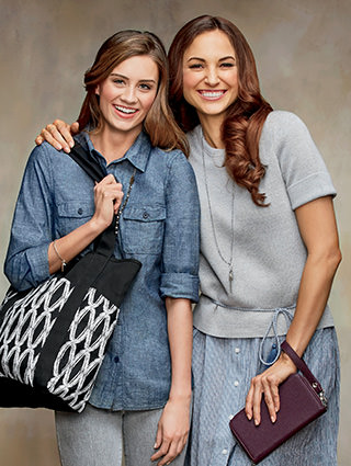 Better Together - Becoming a Thirty-One Consultant is a chance to be part of something bigger than yourself