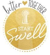 Startswell logo – Better Together