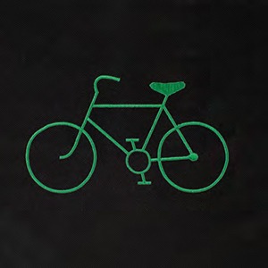 Bicycle Icon-It
