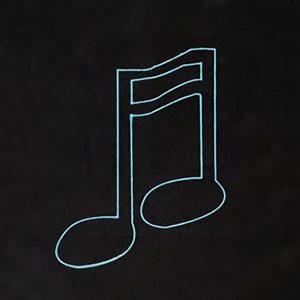 Music Note Icon-It
