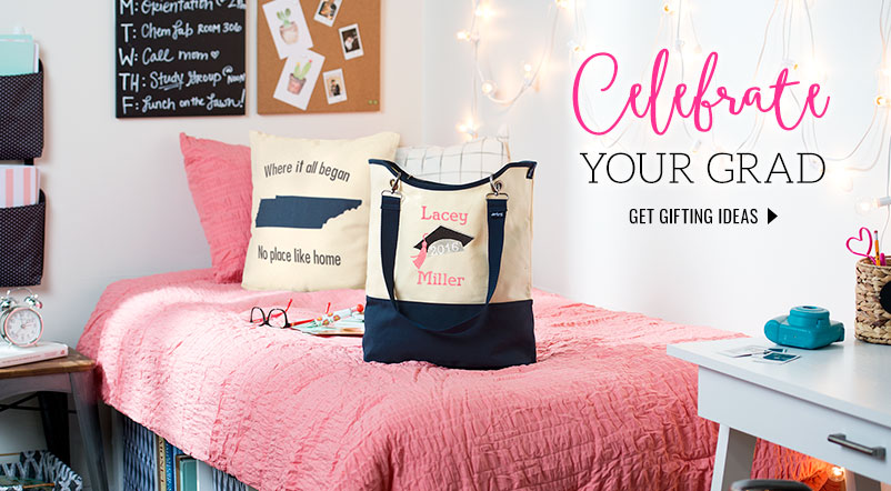 Celebrate Your Grad - Get Gifting Ideas >