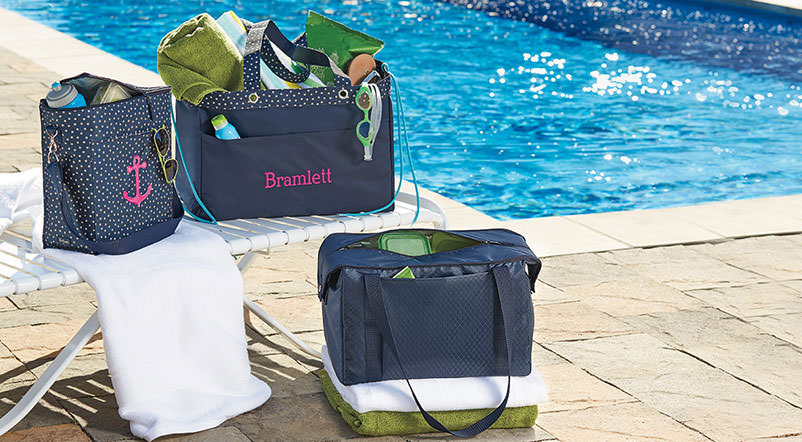 Dive into summer fun with pool-ready products.