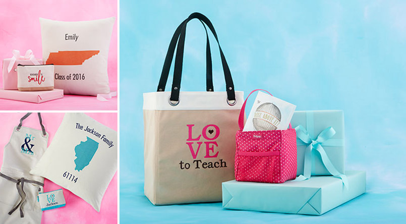 Share your heart this season.  Shop our spring gift guide.