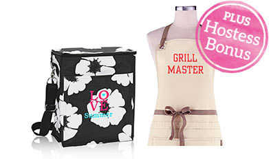 Save on the summer-ready Picnic Prep Bundle with your $600+ party