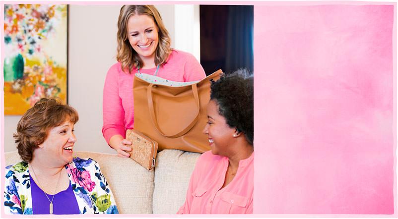 Empowering women image