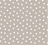 Taupe Dancing Dot Swatch-Img