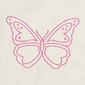 Butterfly Icon-It