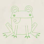 Frog Icon-It