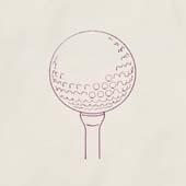 Golf Icon-It