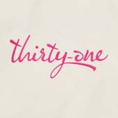 Thirty-One Logo Icon-It