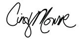 Cindy Signature