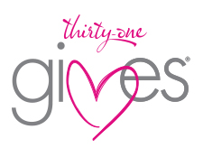 Thirty One Gives